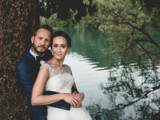 Le nozze di Vera e Marco