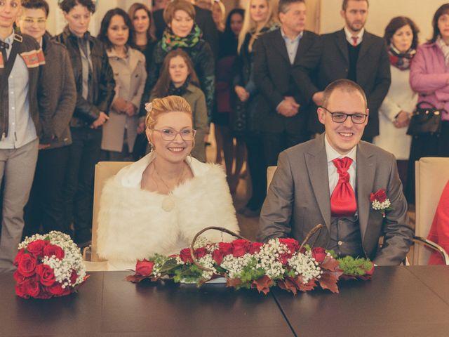 Il matrimonio di Matteo e Isabelle a Bolzano-Bozen, Bolzano 14