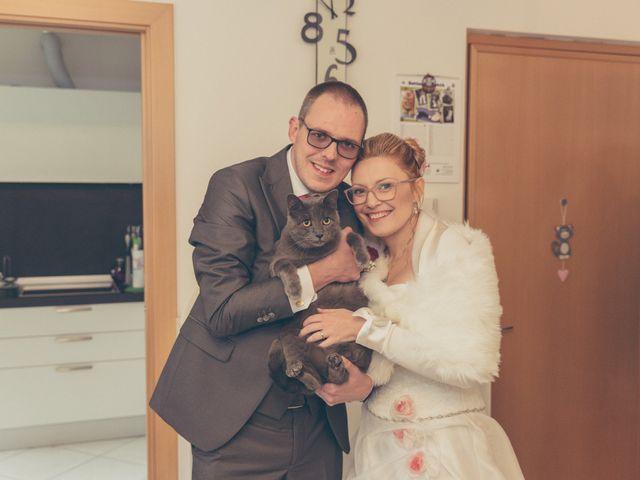 Il matrimonio di Matteo e Isabelle a Bolzano-Bozen, Bolzano 1