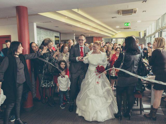 Il matrimonio di Matteo e Isabelle a Bolzano-Bozen, Bolzano 17