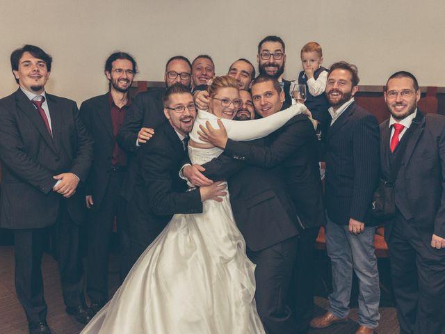 Il matrimonio di Matteo e Isabelle a Bolzano-Bozen, Bolzano 18