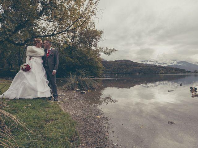 Il matrimonio di Matteo e Isabelle a Bolzano-Bozen, Bolzano 20