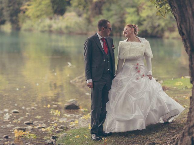 Il matrimonio di Matteo e Isabelle a Bolzano-Bozen, Bolzano 22