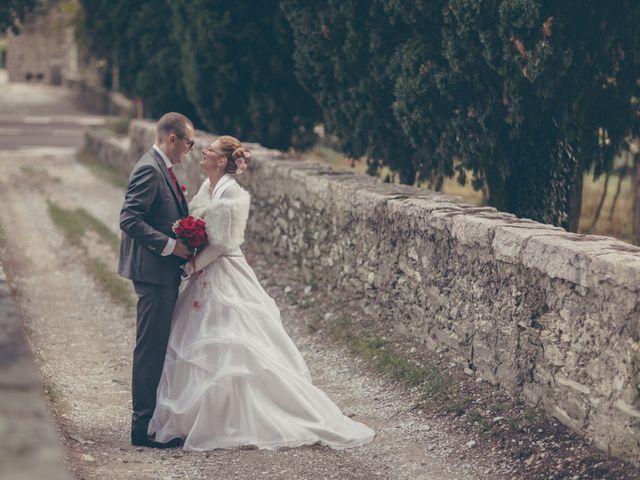 Il matrimonio di Matteo e Isabelle a Bolzano-Bozen, Bolzano 23