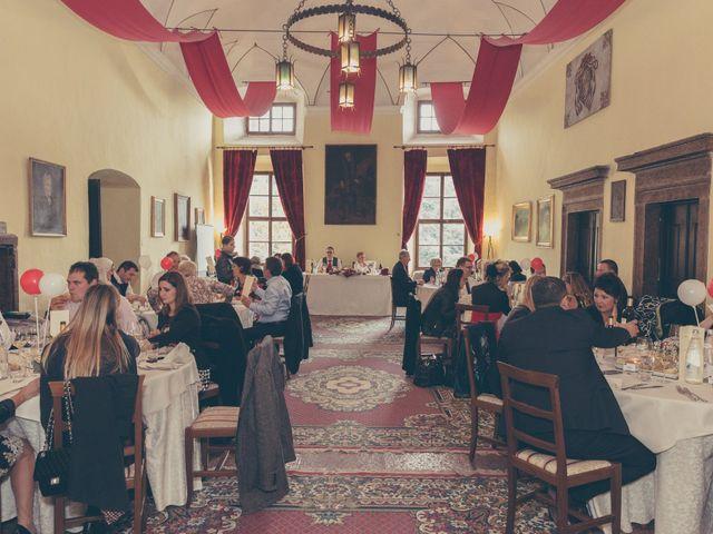 Il matrimonio di Matteo e Isabelle a Bolzano-Bozen, Bolzano 24