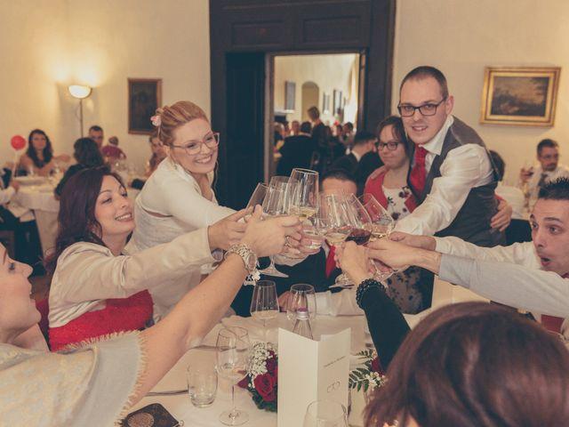 Il matrimonio di Matteo e Isabelle a Bolzano-Bozen, Bolzano 25