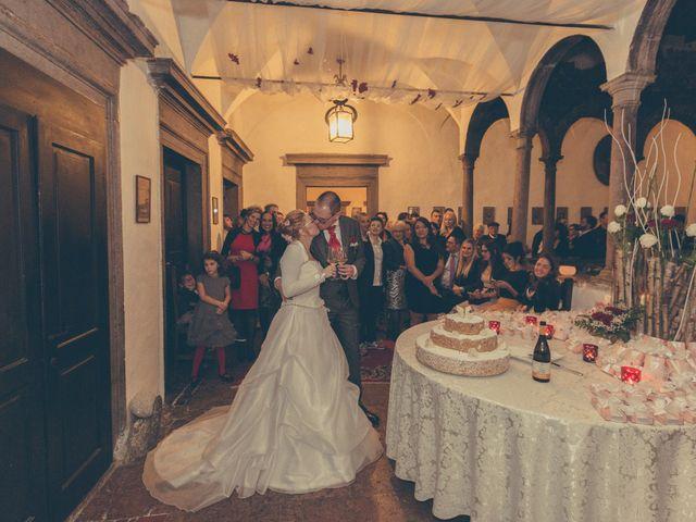 Il matrimonio di Matteo e Isabelle a Bolzano-Bozen, Bolzano 26