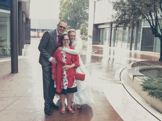 Il matrimonio di Matteo e Isabelle a Bolzano-Bozen, Bolzano 30