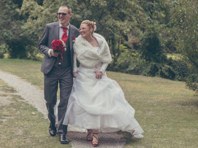 Il matrimonio di Matteo e Isabelle a Bolzano-Bozen, Bolzano 31
