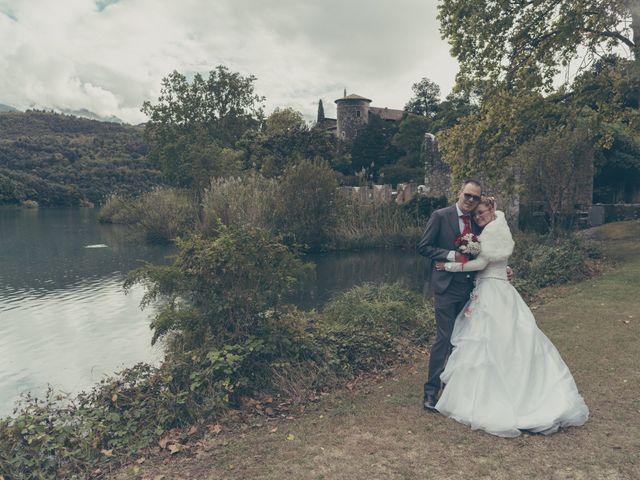 Il matrimonio di Matteo e Isabelle a Bolzano-Bozen, Bolzano 32