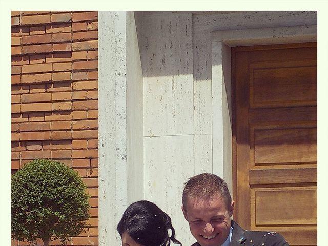 Il matrimonio di Giulio e Silvia a Cherasco, Cuneo 3