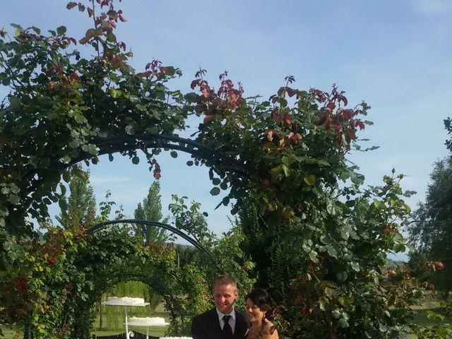 Il matrimonio di Giulio e Silvia a Cherasco, Cuneo 8