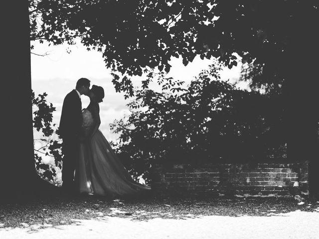 Il matrimonio di Giulio e Silvia a Cherasco, Cuneo 7