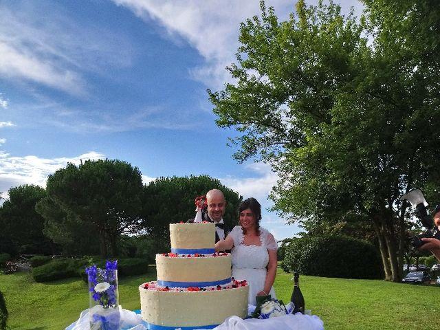 Il matrimonio di Claudia  e Fabio  a Orta San Giulio, Novara 7