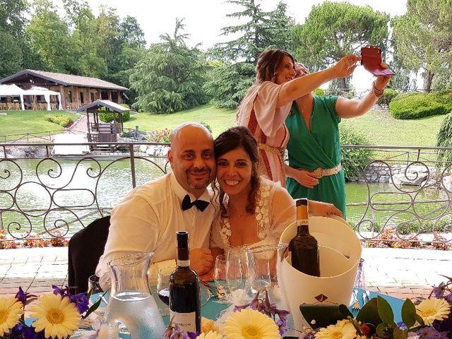 Il matrimonio di Claudia  e Fabio  a Orta San Giulio, Novara 9