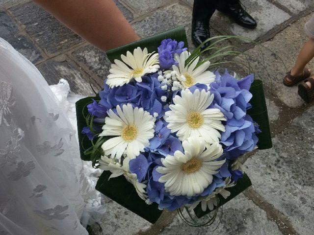 Il matrimonio di Claudia  e Fabio  a Orta San Giulio, Novara 2