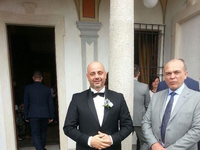 Il matrimonio di Claudia  e Fabio  a Orta San Giulio, Novara 10