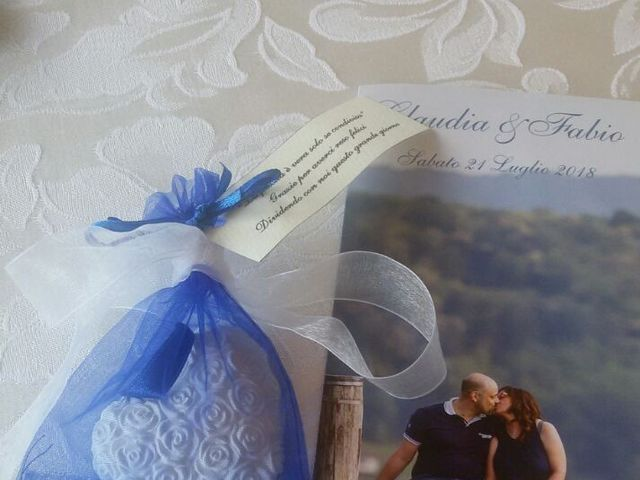 Il matrimonio di Claudia  e Fabio  a Orta San Giulio, Novara 12