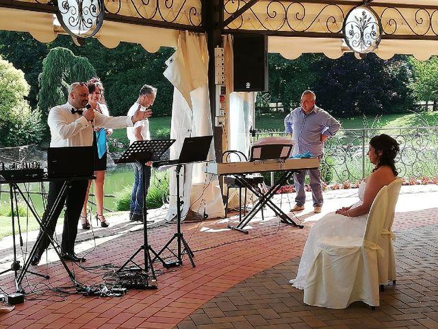 Il matrimonio di Claudia  e Fabio  a Orta San Giulio, Novara 14