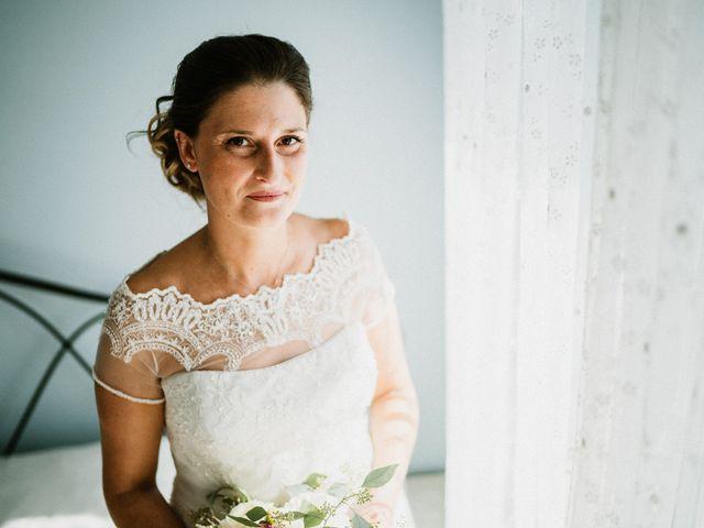 Il matrimonio di Paolo e Benedetta a Pescara, Pescara 2