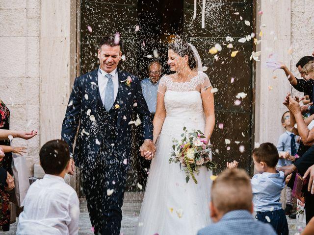 Il matrimonio di Paolo e Benedetta a Pescara, Pescara 5