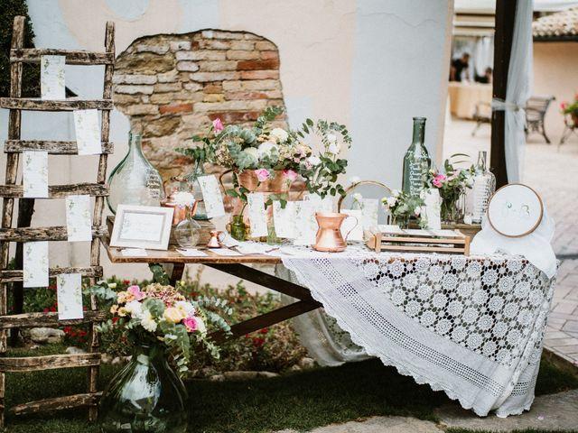Il matrimonio di Paolo e Benedetta a Pescara, Pescara 6