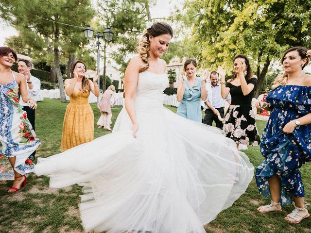 Il matrimonio di Paolo e Benedetta a Pescara, Pescara 7