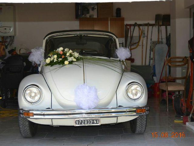 Il matrimonio di Salvatore e Jessica a Cutro, Crotone 3