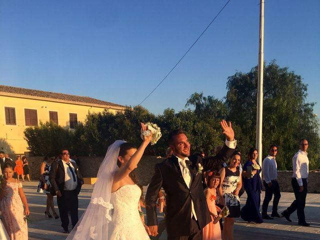 Il matrimonio di Salvatore e Jessica a Cutro, Crotone 4