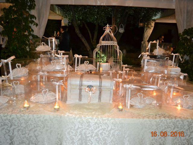 Il matrimonio di Salvatore e Jessica a Cutro, Crotone 5