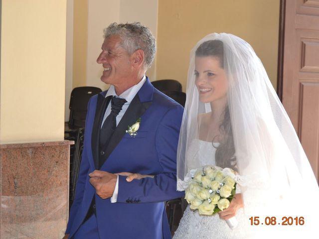 Il matrimonio di Salvatore e Jessica a Cutro, Crotone 6