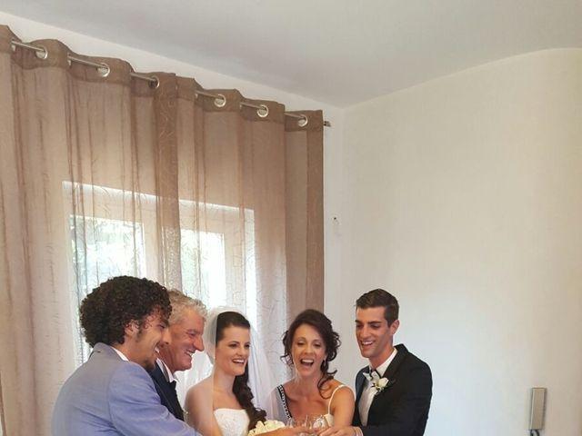 Il matrimonio di Salvatore e Jessica a Cutro, Crotone 7