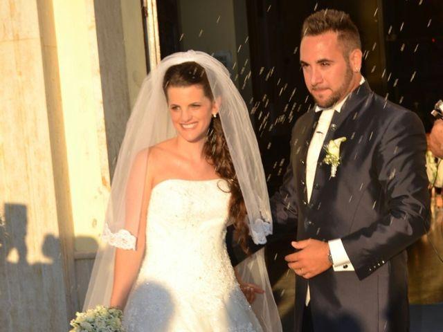 Il matrimonio di Salvatore e Jessica a Cutro, Crotone 8