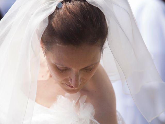 Il matrimonio di Marco e Elisa a Bologna, Bologna 7