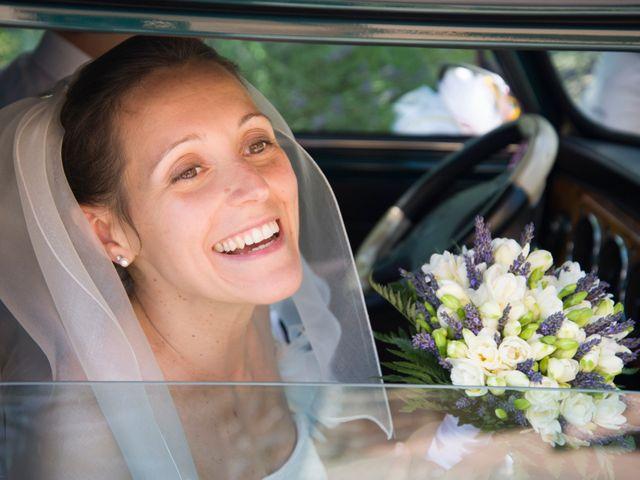 Il matrimonio di Marco e Elisa a Bologna, Bologna 3