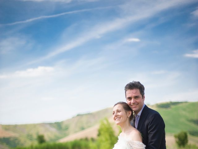 Il matrimonio di Marco e Elisa a Bologna, Bologna 1