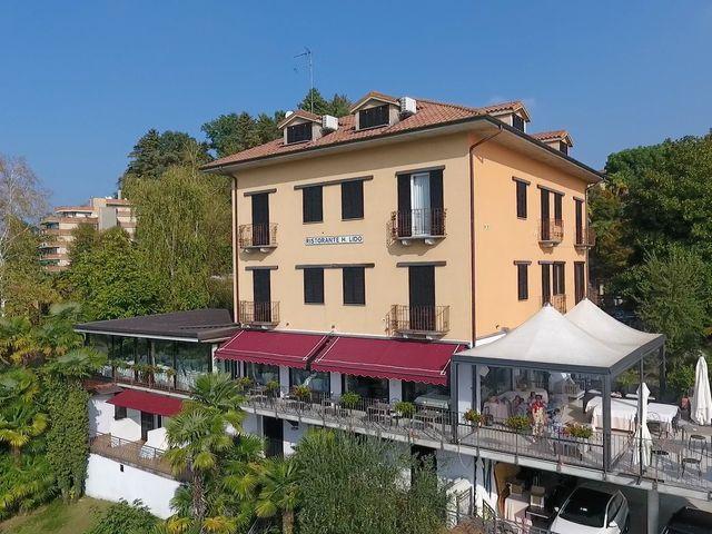 Il matrimonio di Riccardo e Anna a Angera, Varese 31