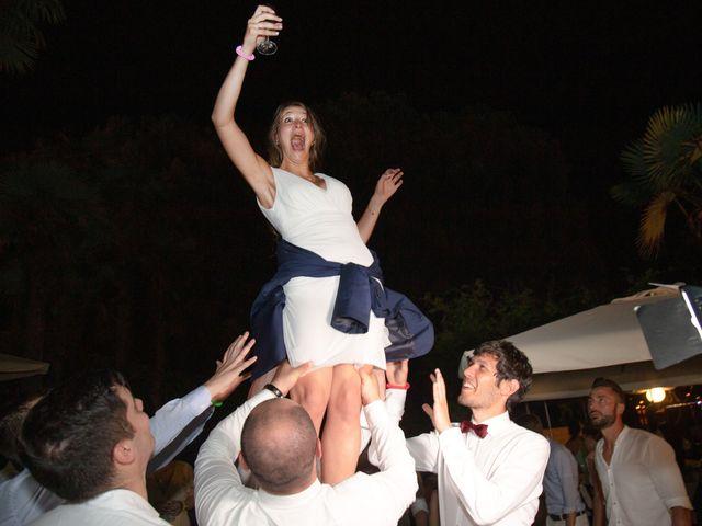 Il matrimonio di Riccardo e Anna a Angera, Varese 40