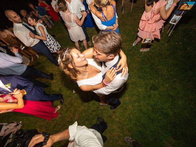 Il matrimonio di Riccardo e Anna a Angera, Varese 41