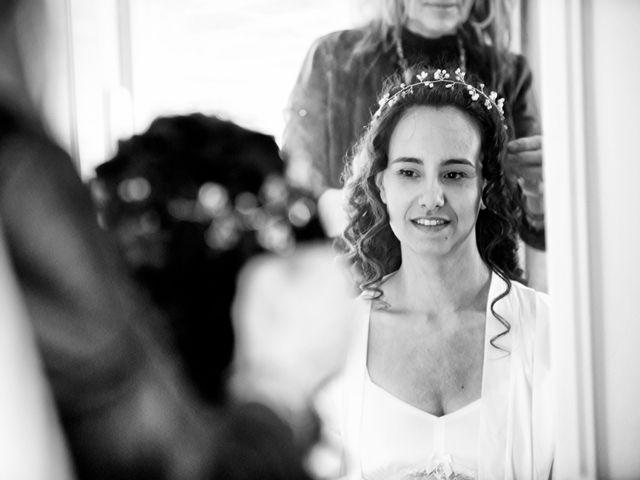 Il matrimonio di Domenico e Serena a Parma, Parma 5