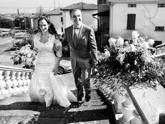 Il matrimonio di Domenico e Serena a Parma, Parma 8