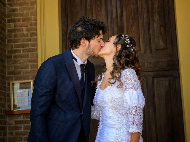 Il matrimonio di Domenico e Serena a Parma, Parma 1
