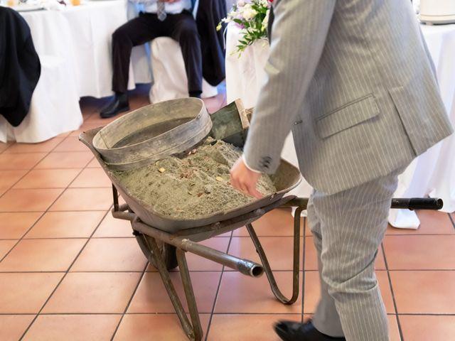 Il matrimonio di Domenico e Serena a Parma, Parma 16