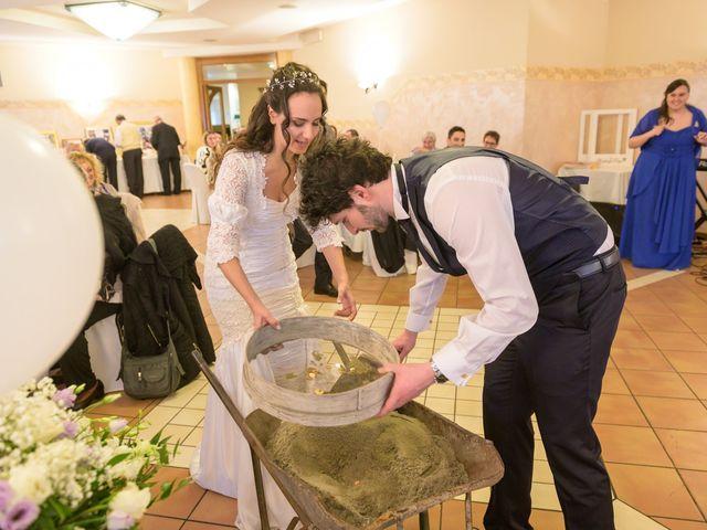 Il matrimonio di Domenico e Serena a Parma, Parma 17