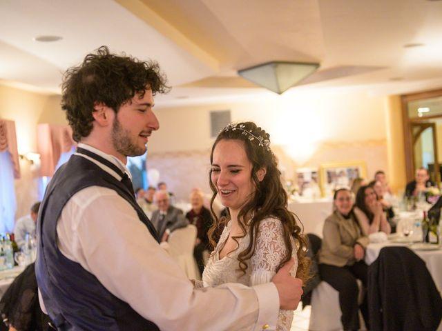 Il matrimonio di Domenico e Serena a Parma, Parma 18