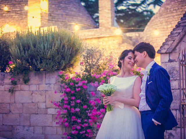 Le nozze di Ivo e Daniela
