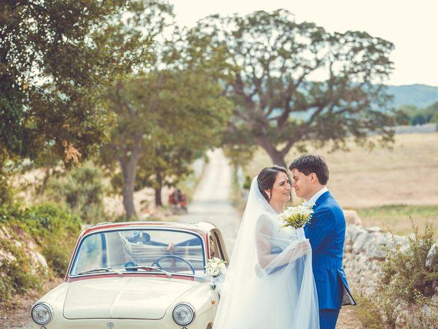 Il matrimonio di Daniela e Ivo a Alberobello, Bari 6