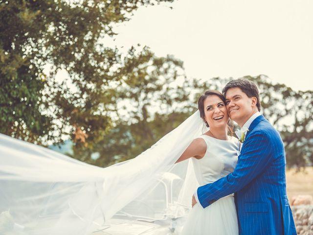 Il matrimonio di Daniela e Ivo a Alberobello, Bari 7