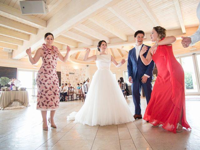 Il matrimonio di Daniela e Ivo a Alberobello, Bari 10