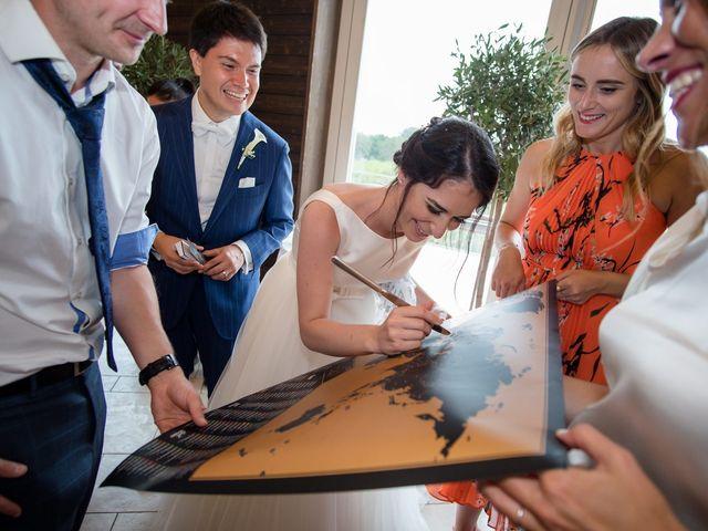 Il matrimonio di Daniela e Ivo a Alberobello, Bari 13